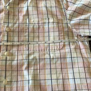 Patagonia Shirts - Men's Patagonia cotton plaid button-up